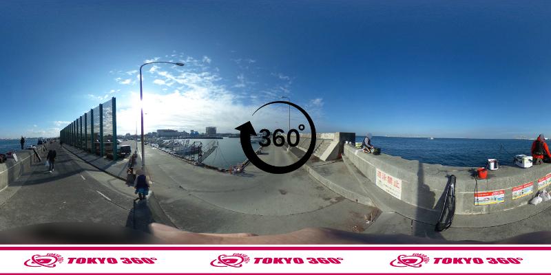 三重城港_360度写真11-CLICKでSTART