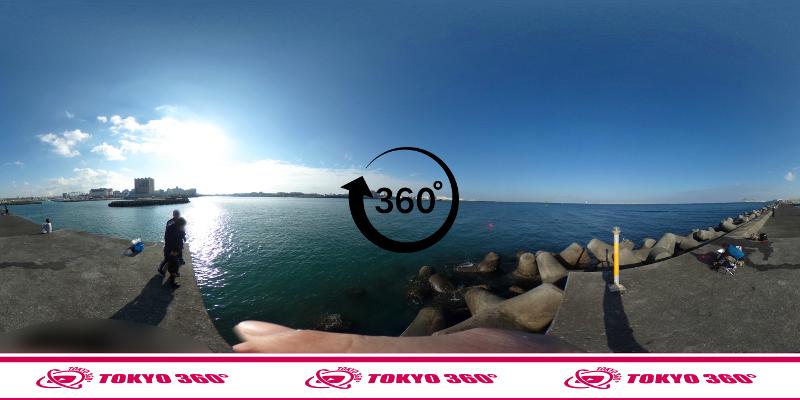 三重城港_360度写真15-CLICKでSTART