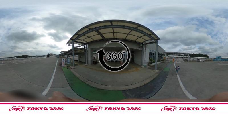 運天港-360度写真04