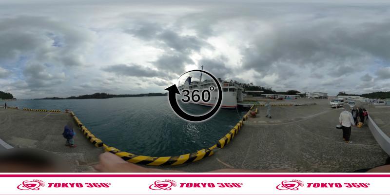 運天港-360度写真07