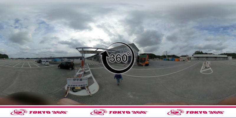 運天港-360度写真08