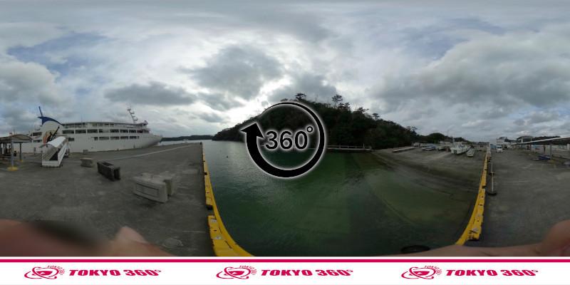 運天港-360度写真09