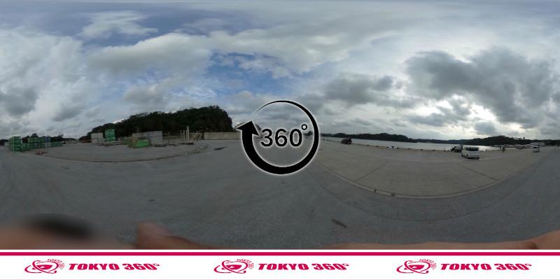 運天港-360度写真11