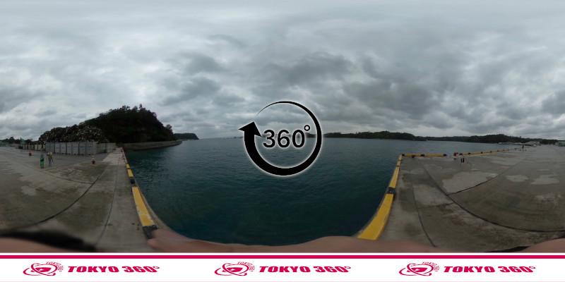 運天港-360度写真13