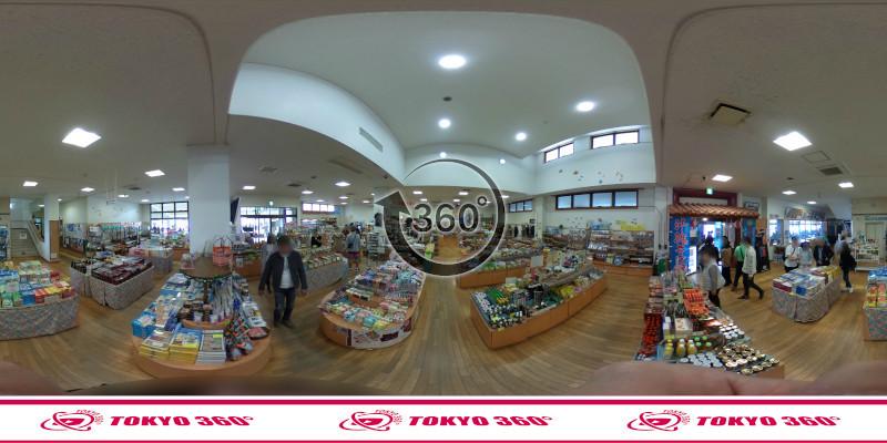 海中道路-360度写真11
