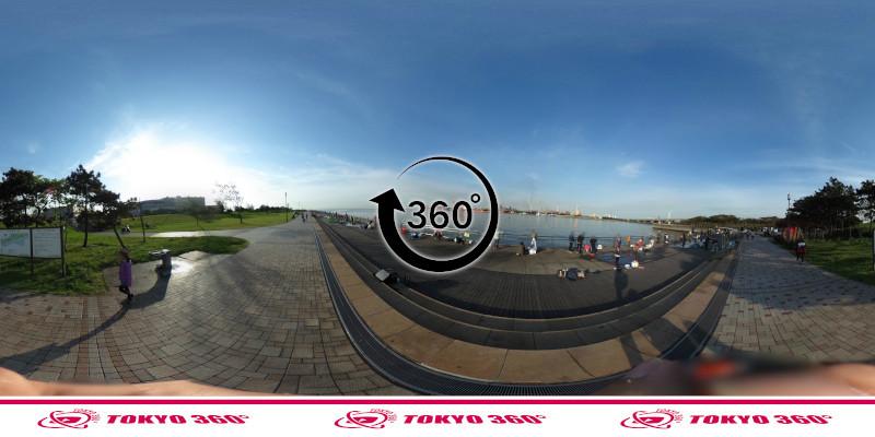 東扇島西公園-360度写真-04