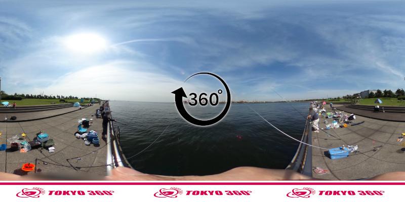 東扇島西公園-360度写真-07