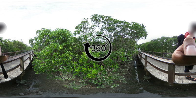 漫湖水鳥湿地センター-360度写真-04