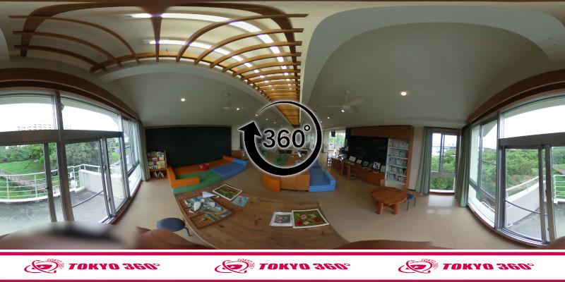 漫湖水鳥湿地センター-360度写真-12