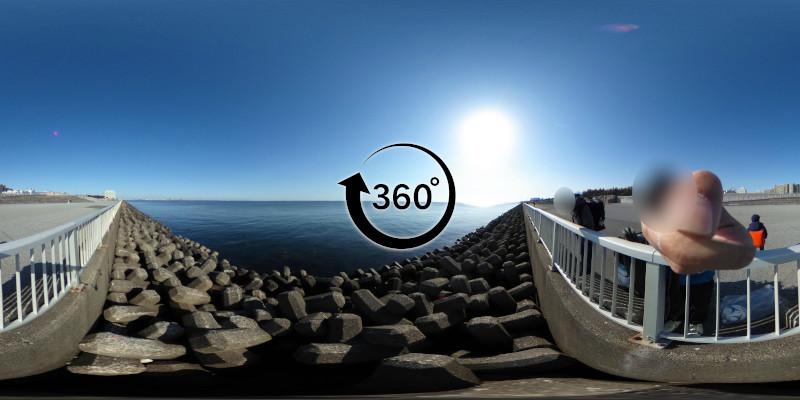 高洲海浜公園-360度写真-05