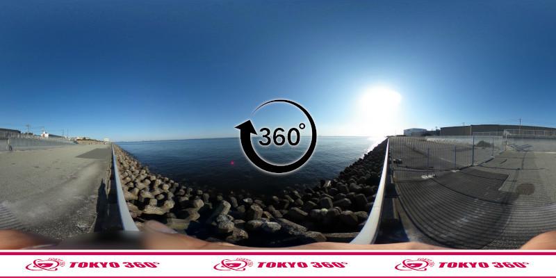 高洲海浜公園-360度写真-06