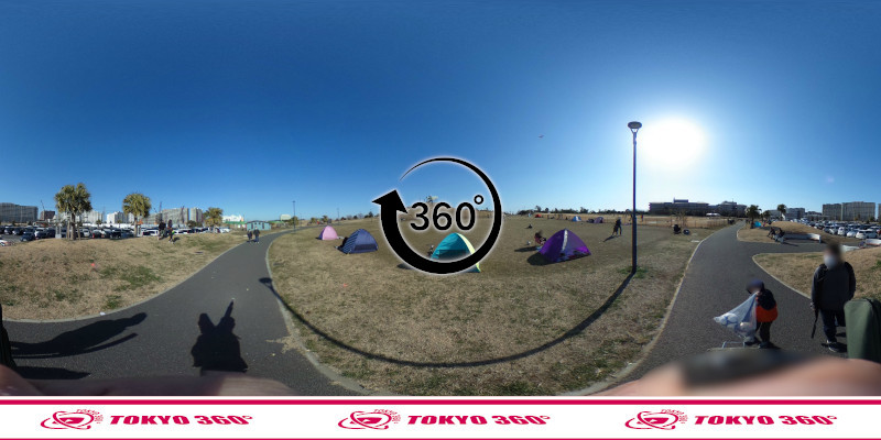 高洲海浜公園-360度写真-12