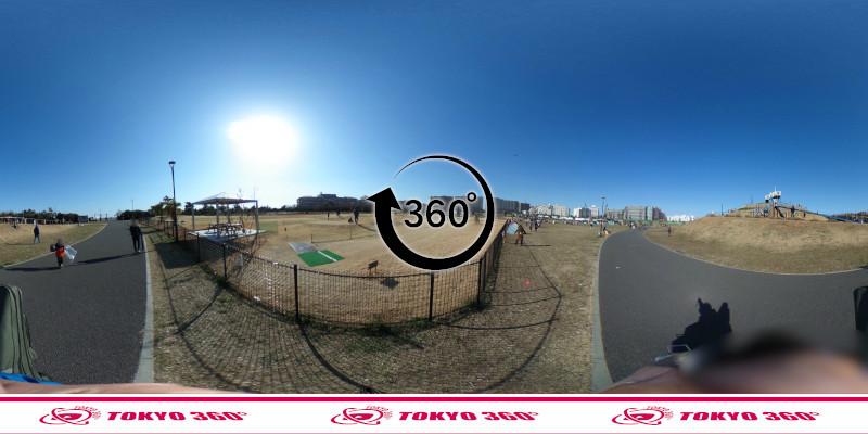 高洲海浜公園-360度写真-13