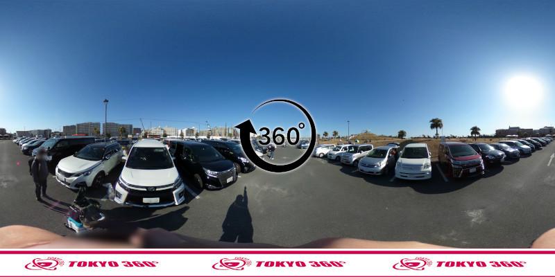 高洲海浜公園-360度写真-14