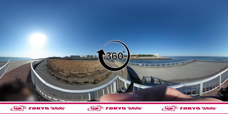 高洲海浜公園-360度写真-15