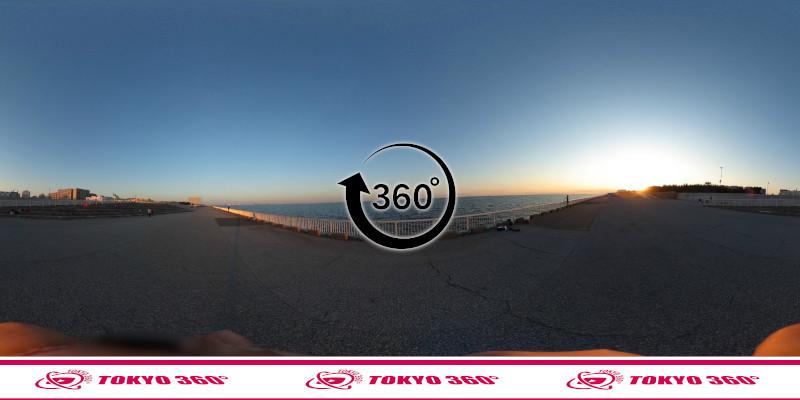 高洲海浜公園-360度写真-17