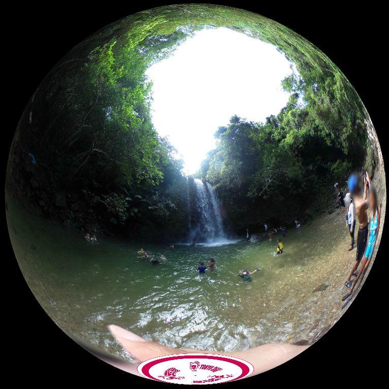 ター滝-360度写真-サムネイル