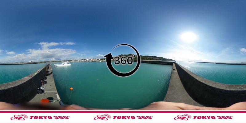 南原漁港-360度写真-05