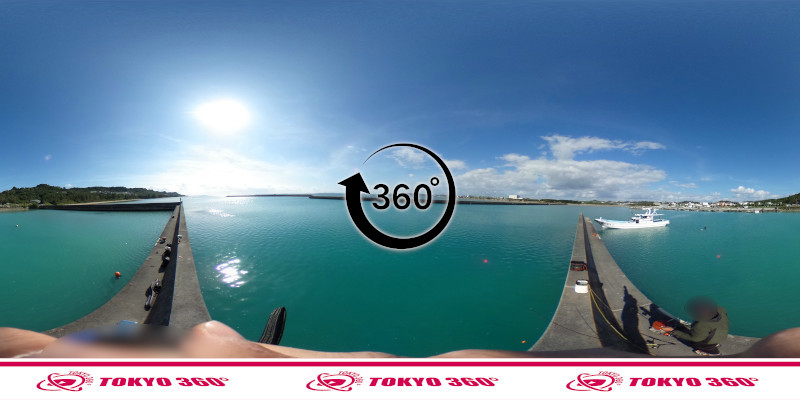 南原漁港-360度写真-10