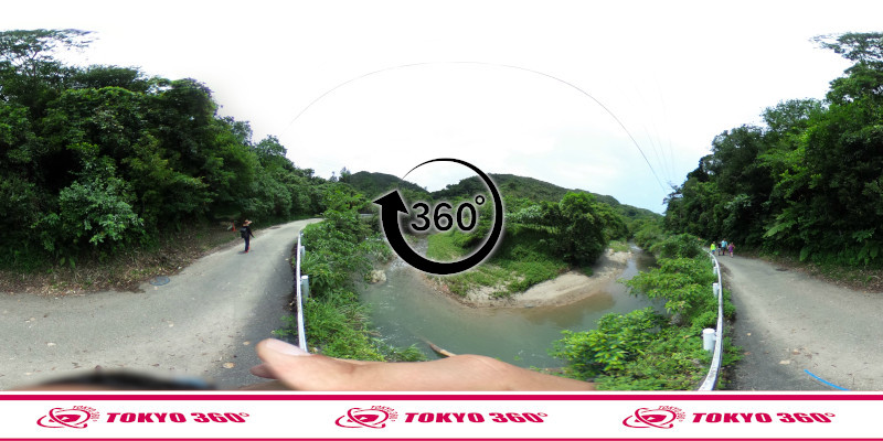 ター滝-360度写真-06