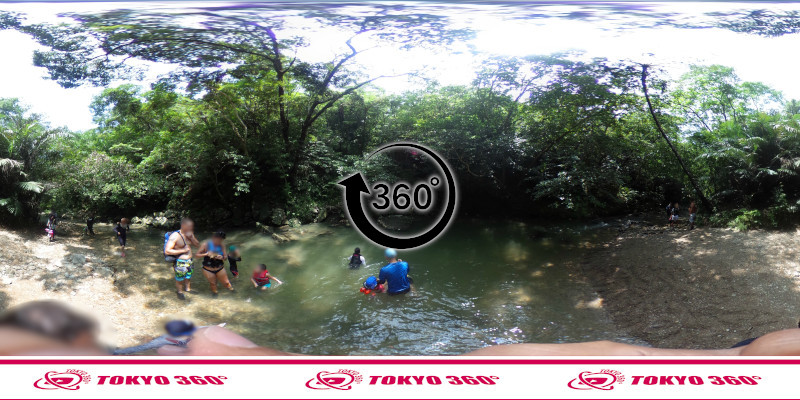 ター滝-360度写真-12