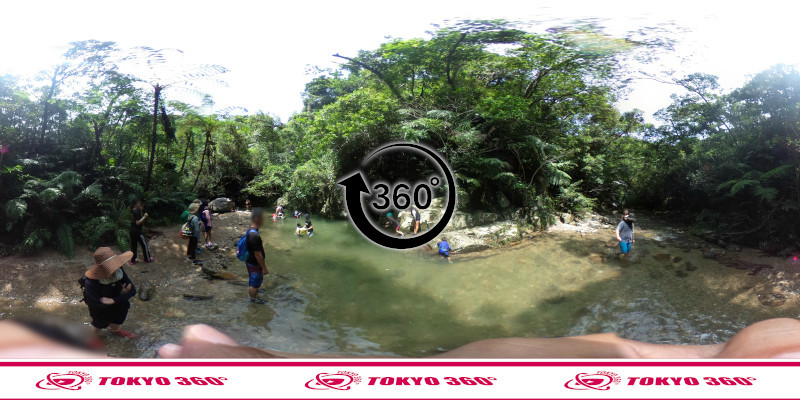 ター滝-360度写真-13