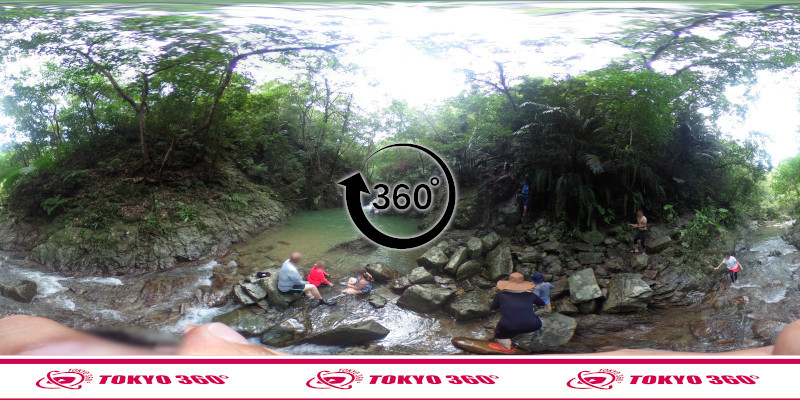 ター滝-360度写真-14