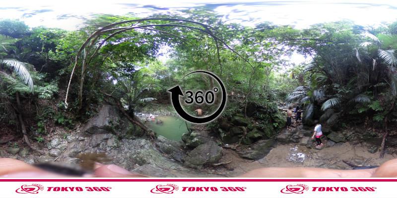 ター滝-360度写真-15