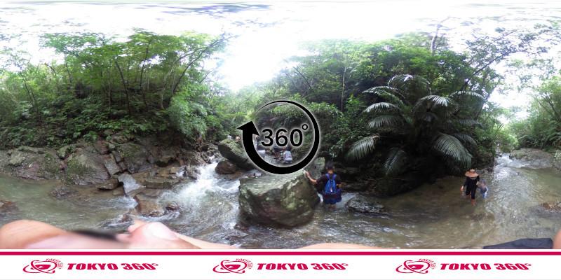 ター滝-360度写真-17