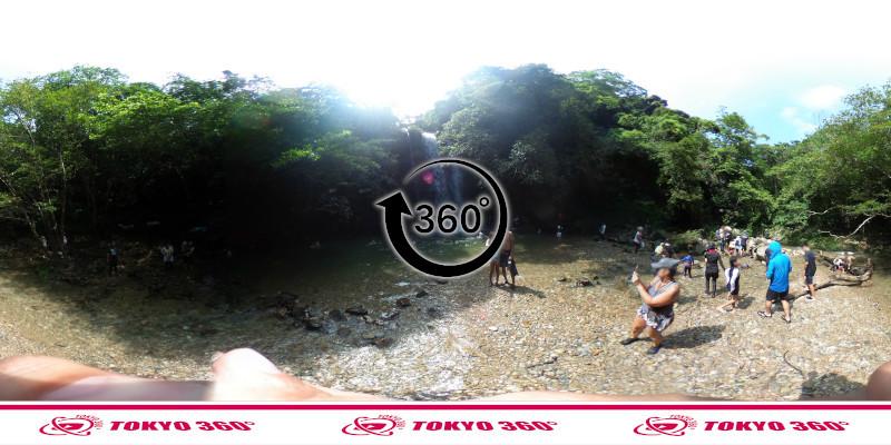 ター滝-360度写真-19