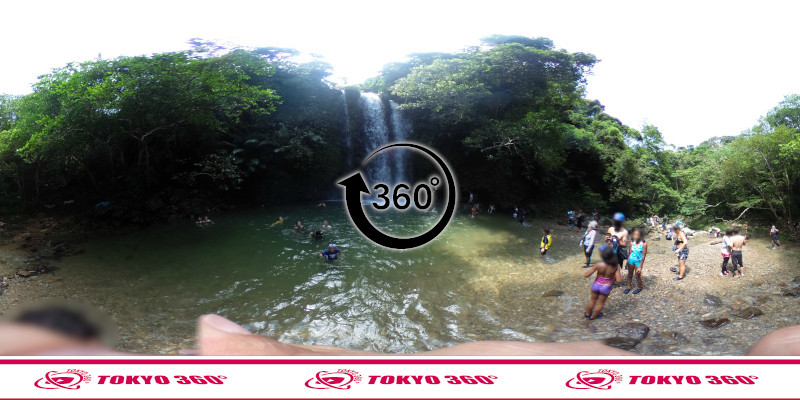 ター滝-360度写真-20