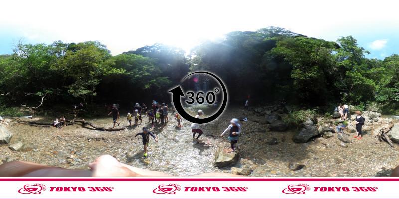 ター滝-360度写真-22