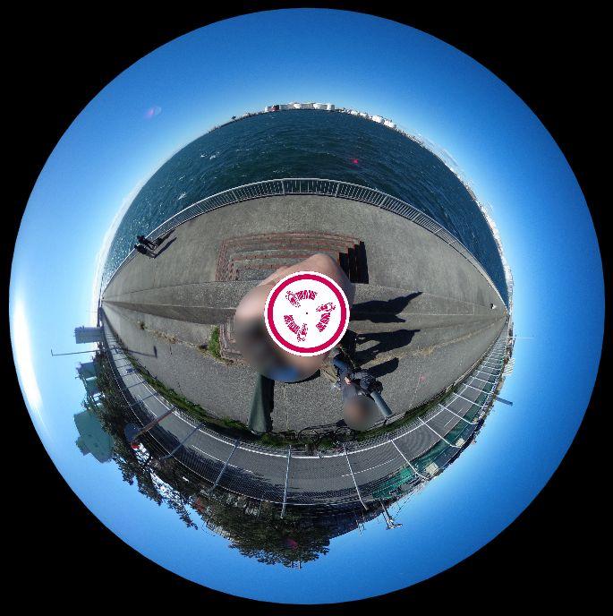 千葉港(千葉ポートパーク)-360度写真