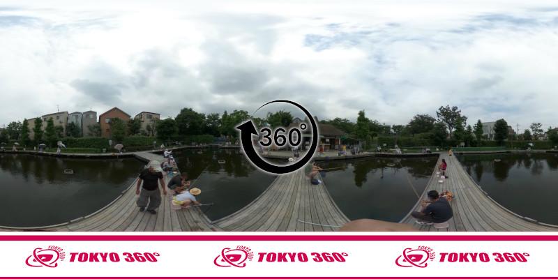 あらかわ遊園-360度写真-10