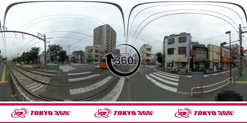 あらかわ遊園-360度写真-15