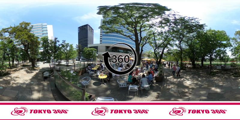 中野セントラルパーク-360度写真-03