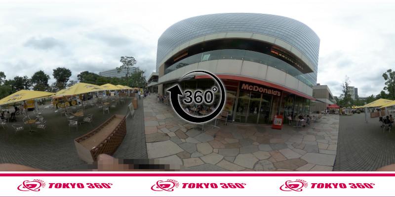 中野セントラルパーク-360度写真-04