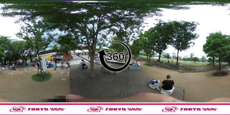 中野セントラルパーク-360度写真-05