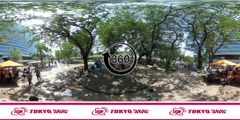 中野セントラルパーク-360度写真-07