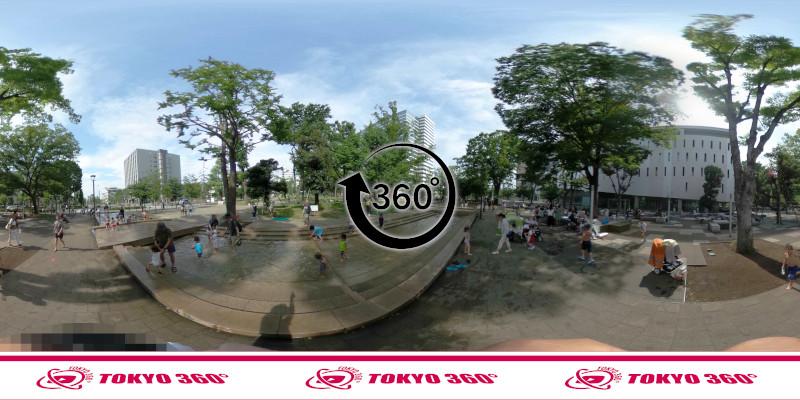 中野セントラルパーク-360度写真-10