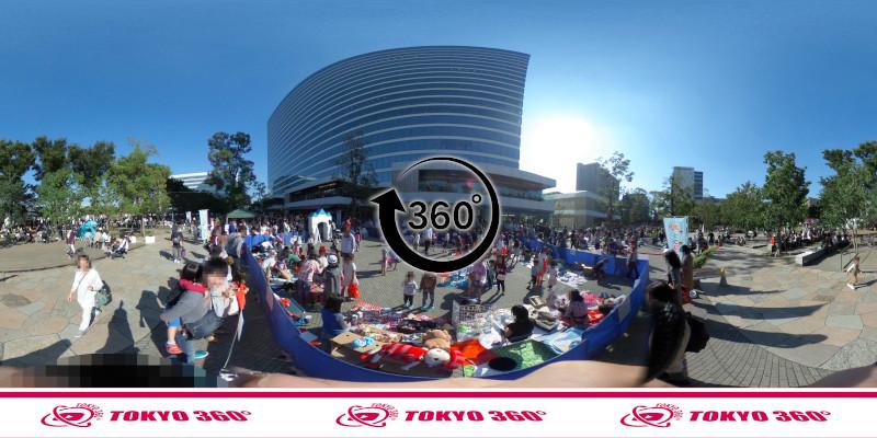 中野セントラルパーク-360度写真-11