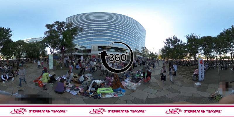 中野セントラルパーク-360度写真-12