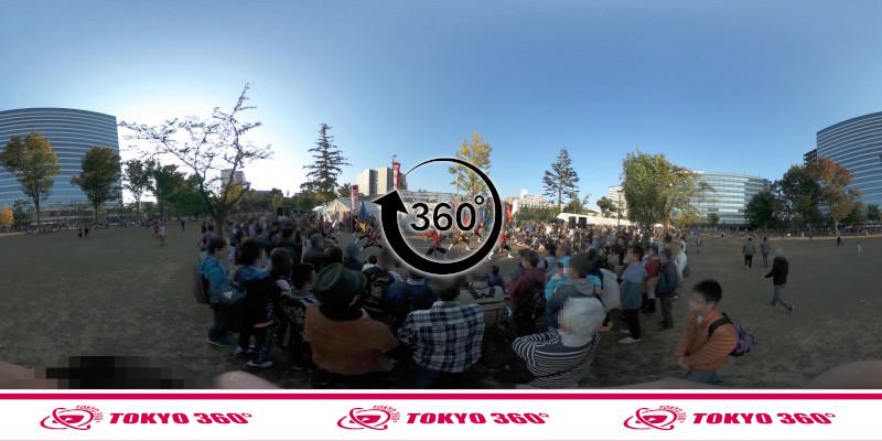 中野セントラルパーク-360度写真-13