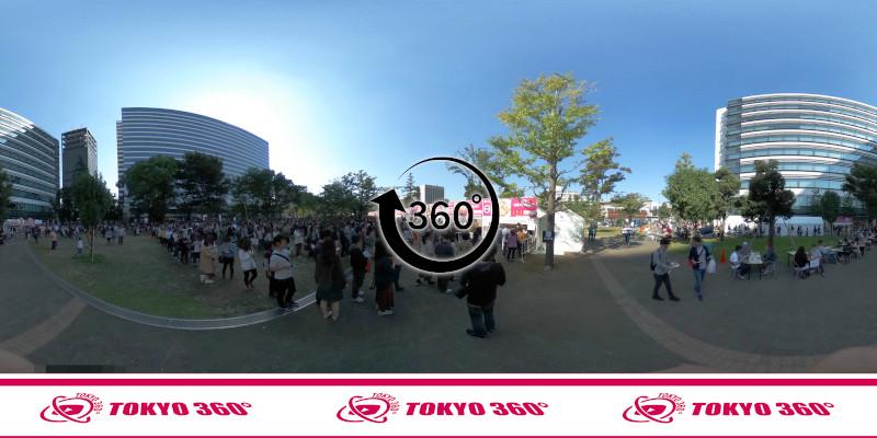 中野セントラルパーク-360度写真-14