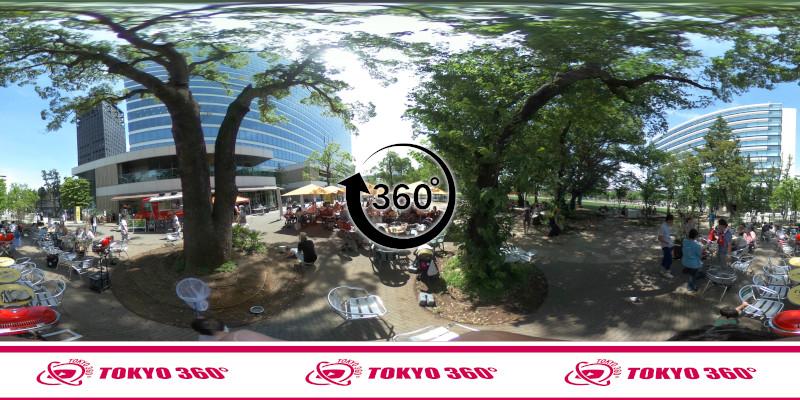 中野セントラルパーク-360度写真-15