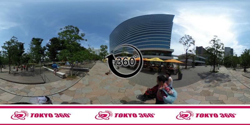 中野セントラルパーク-360度写真-16