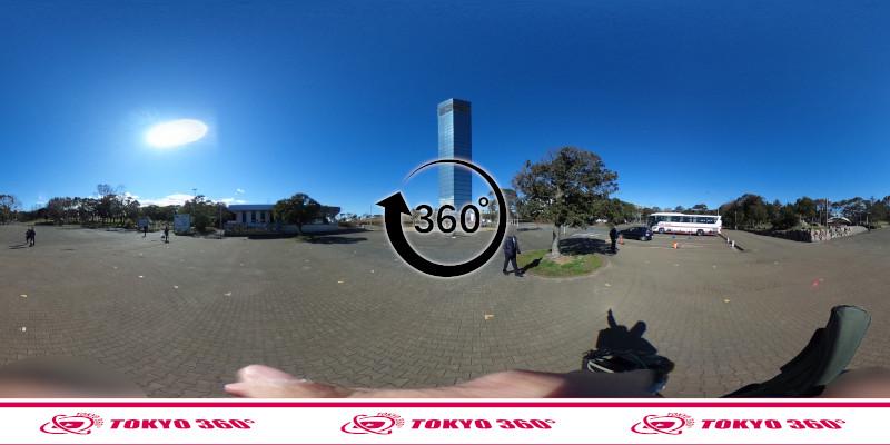 千葉港(千葉ポートパーク)-360度写真-08