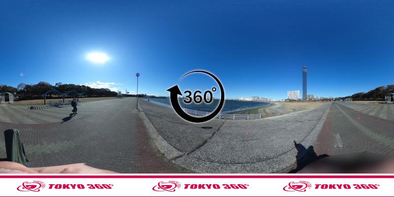 千葉港(千葉ポートパーク)-360度写真-10