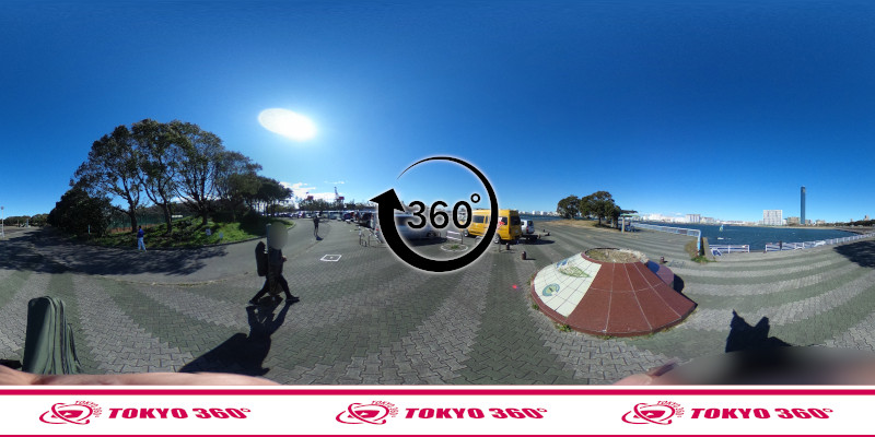 千葉港(千葉ポートパーク)-360度写真-11