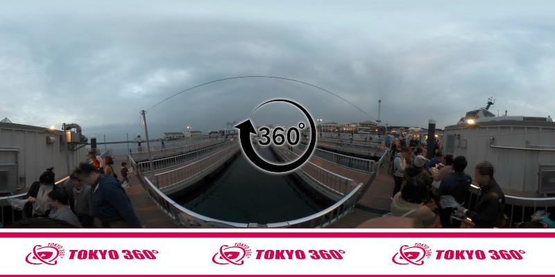 八景島シーパラダイス-360度写真-06